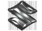 logo Suzuki - магазин ПІТ-СТОП