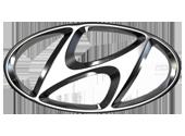logo Hyundai - магазин ПІТ-СТОП