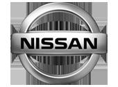 logo nissan - магазин ПІТ-СТОП