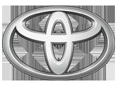 logo toyota - магазин ПІТ-СТОП
